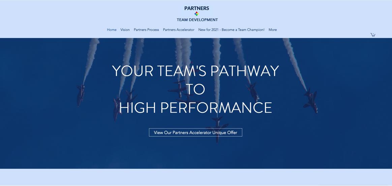 PTD Homepage