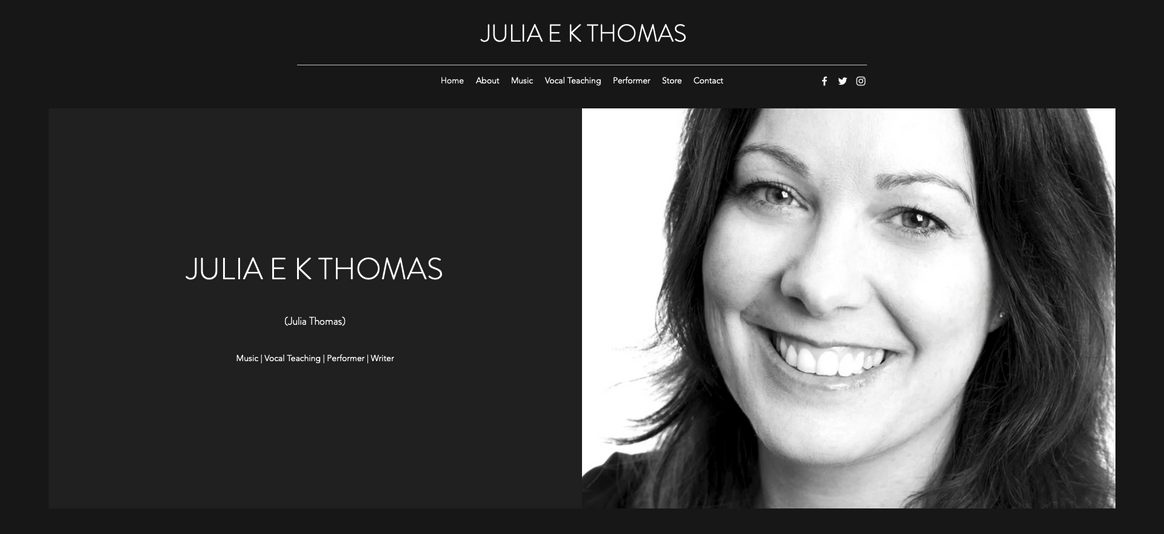 JEKT Homepage