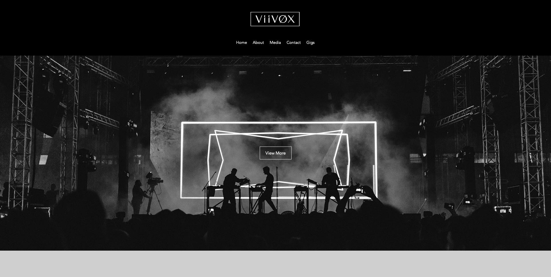 Viivox home